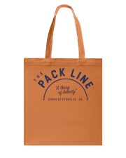 The Pack Line - A Thing of Beauty Tote Bag thumbnail