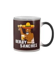 Derby Sanchez Funny Shirt When Cinco De Mayo Derby Color Changing Mug thumbnail