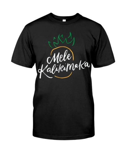 Mele Kalikimaka Shirt Hawaiian Christmas Shirts