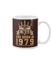 Kings born in 1979 39th Birthday Gift 39 years old Mug thumbnail