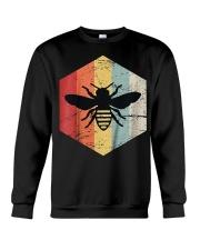 Retro Beekeeper T-Shirt Crewneck Sweatshirt thumbnail