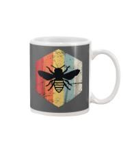Retro Beekeeper T-Shirt Mug thumbnail