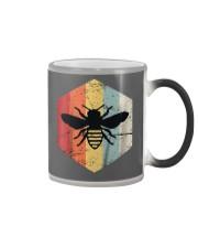 Retro Beekeeper T-Shirt Color Changing Mug thumbnail