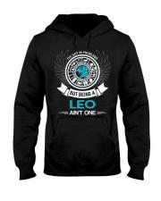 Gift Being A Leo t-shirt I've got 99 problems Hooded Sweatshirt thumbnail