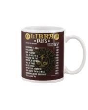 Libra Facts T-Shirt Libra Awesome Horoscope Mug thumbnail
