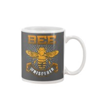 Bee Whisperer Honey Farmer Beekeeper Beekeeping Mug thumbnail
