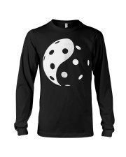Unique Pickleball T-Shirts for Pickleball Players  Long Sleeve Tee thumbnail