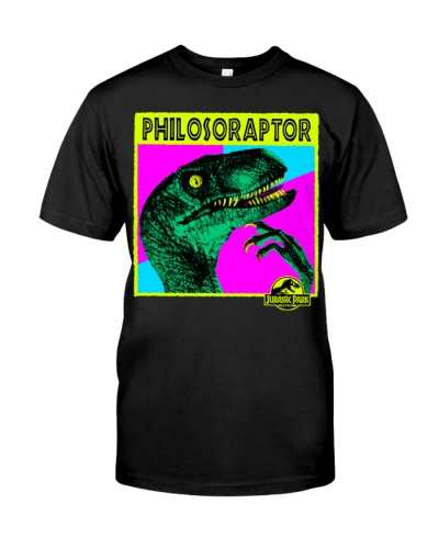Velociraptor Of Philosophy