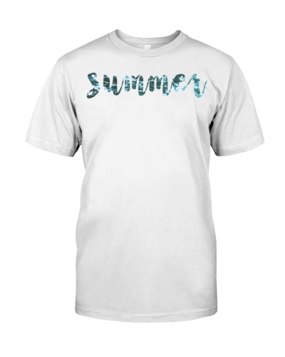 Summer Water Cut Out