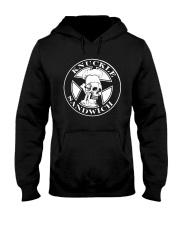 Knuckle sandwich guy fieri shirt Hooded Sweatshirt thumbnail