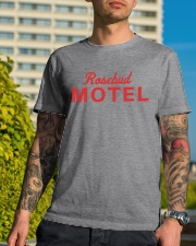 LIMITED EDITION Classic T-Shirt lifestyle-mens-crewneck-front-8