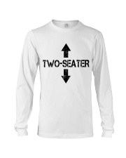 Two Seater Long Sleeve Tee thumbnail