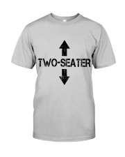 Two Seater Classic T-Shirt thumbnail