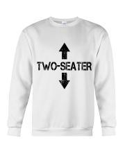 Two Seater Crewneck Sweatshirt thumbnail
