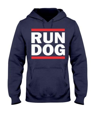 RUN DOG - Hoodie