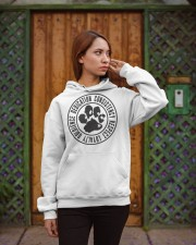 Dedication   Hooded Sweatshirt apparel-hooded-sweatshirt-lifestyle-02