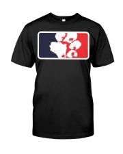 BPL  T-shirt Premium Fit Mens Tee front