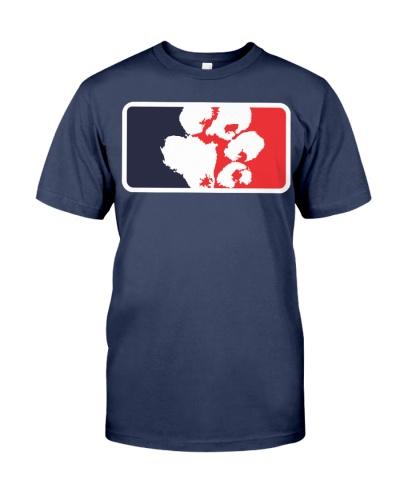 BPL  T-shirt