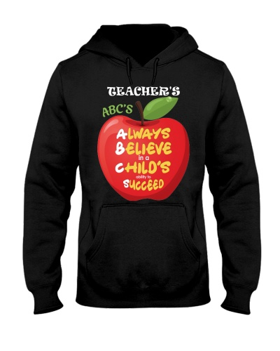 Teacher abc