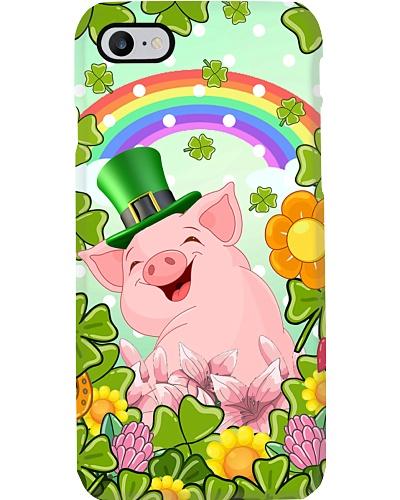 Pig lucky