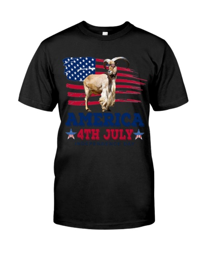 Goat Independence day