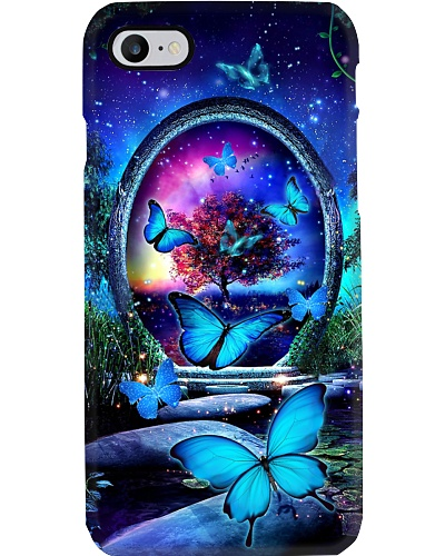 SHN 5 Go to the wonderful world Butterfly