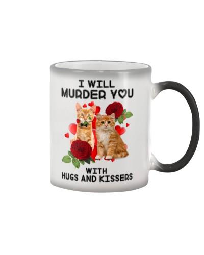 Cats valentine
