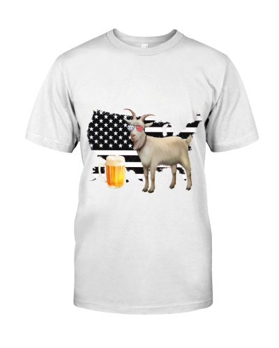 Goat Just A Simple American Girl