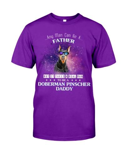 Doberman Pinscher Real Man Daddy