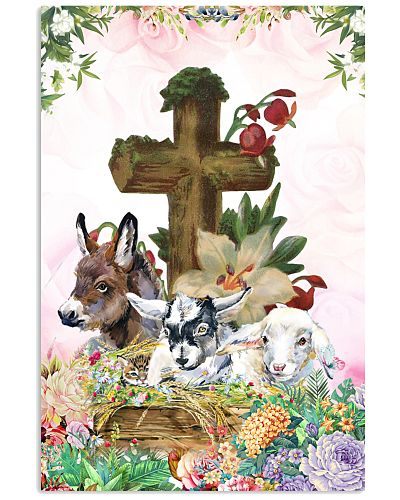 Goat cross phone case