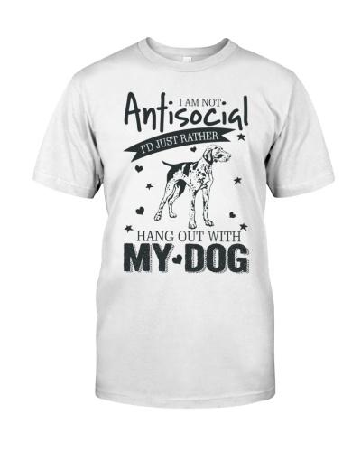 GSP Antisocial