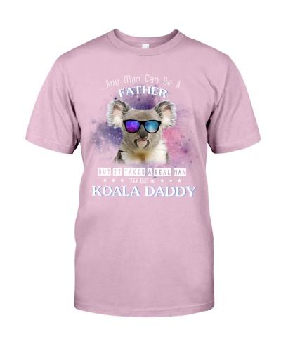 Koala Real Man Daddy