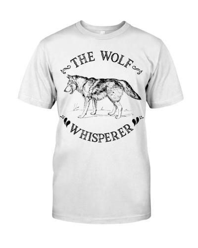 Wolf Whisperer