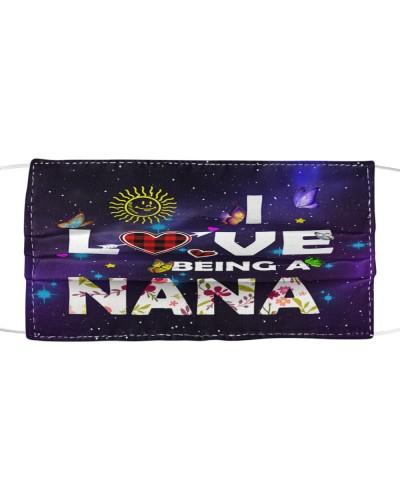 SHN I love being a Nana