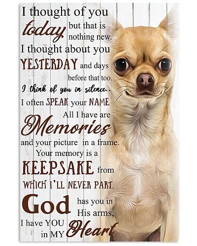 Chihuahua Memories