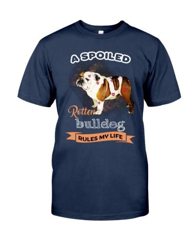Bulldog Rotten