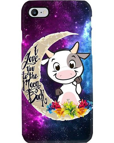 Cow galaxy case