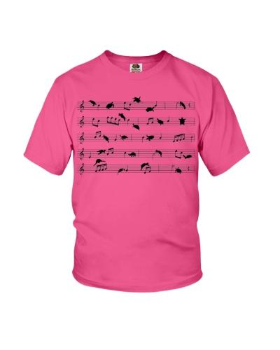 Turtle Sheet Music