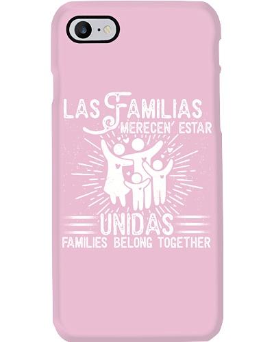 Families Belong Together
