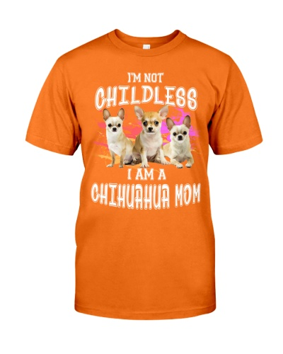 Chihuahua Childless