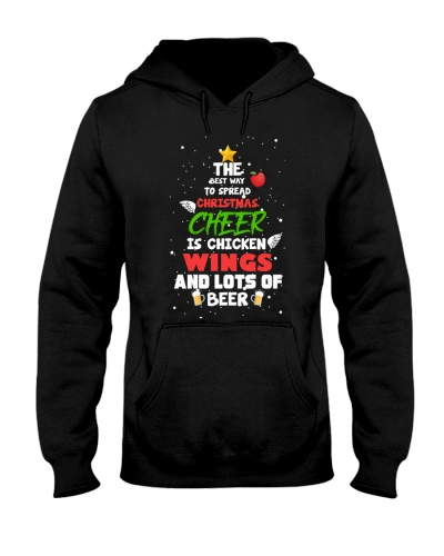 Beer and Christmas