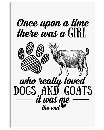 Goat and dog the end
