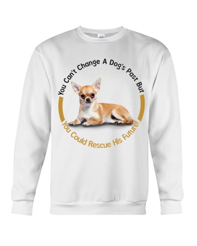 Rescue A Chihuahua's Future