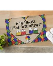 """autism doormat Doormat 22.5"""" x 15""""  aos-doormat-22-5x15-lifestyle-front-11"""