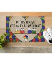 """autism doormat Doormat 22.5"""" x 15""""  aos-doormat-22-5x15-lifestyle-front-12"""