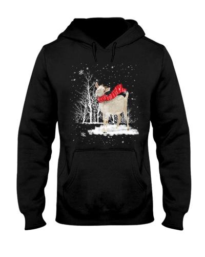 Goat Snow