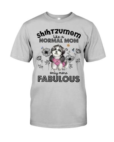 Shih tzu fabulous