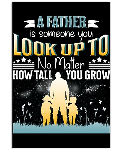 Father Look Up