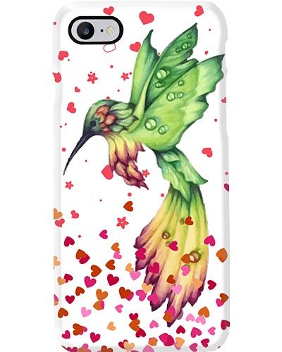 Hummingbirds  Phone Case
