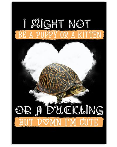 Turtle I'm Cute